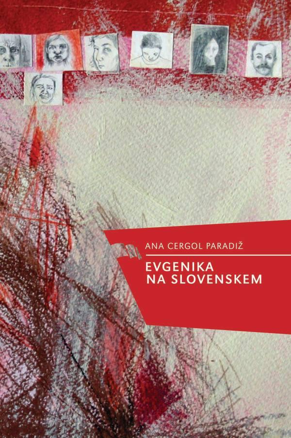 Ana Cergol Paradiz - Evgenika na Slovenskem