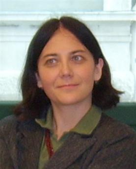 Taja Kramberger 2008